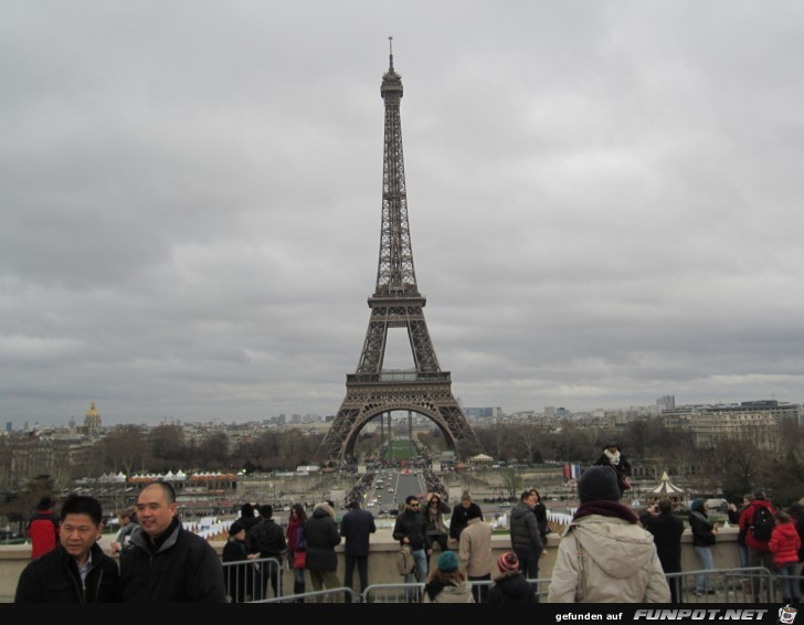 24 Eiffelturm