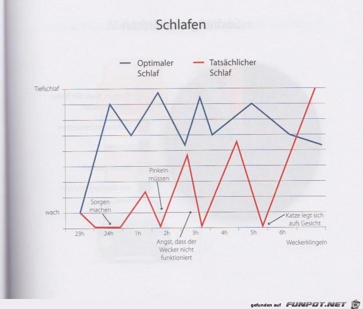 Statistikauswertungen, die man so noch nicht gesehen hat...