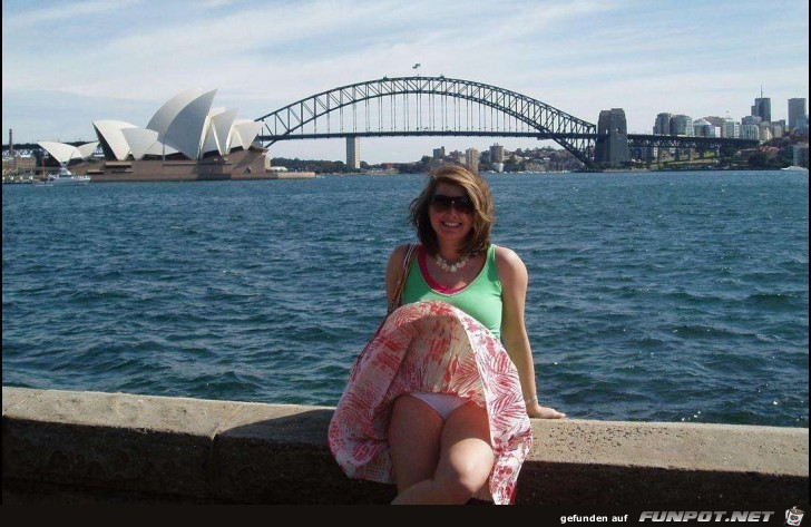 prachtvolles Sydney