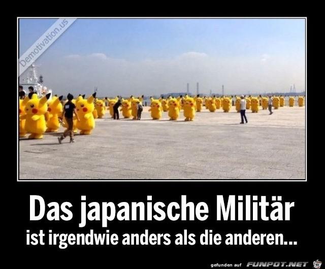Japan Armee