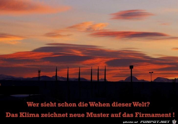 Wer sieht schon die Wehen dieser Welt, Foto Schöllnberger
