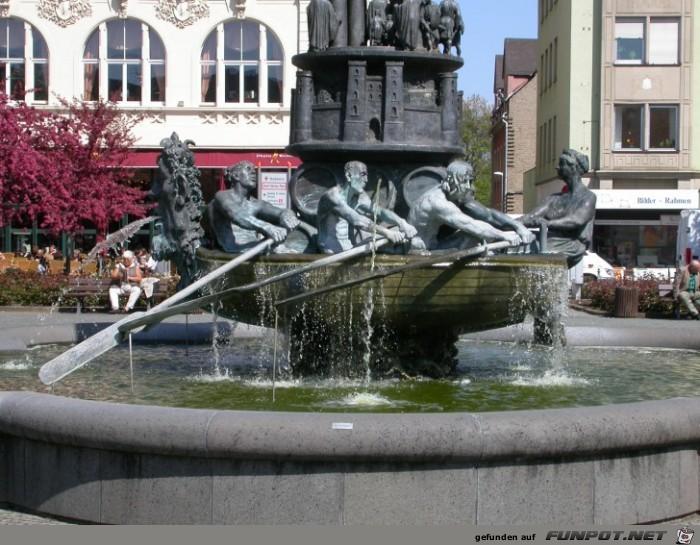 Koblenz Goerresplatz6
