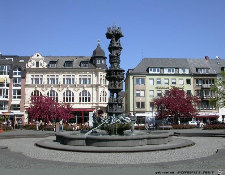 Koblenz Goerresplatz8