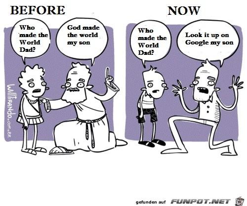 ENGLISCH - witzige Bilderserie mit witzigen Bildern in...
