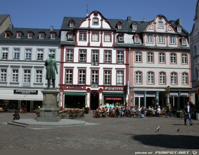 Koblenz Jesuitenplatz4