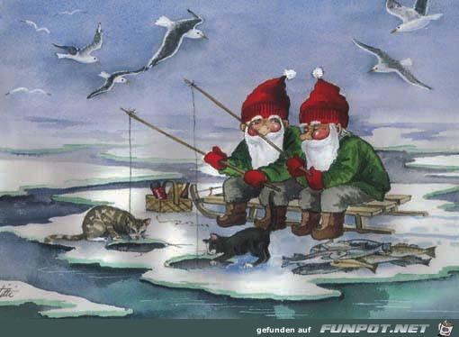 tomtarbeimfischen