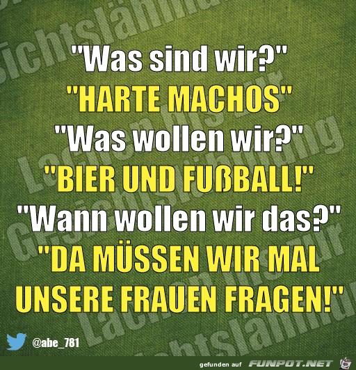 Harte Machos