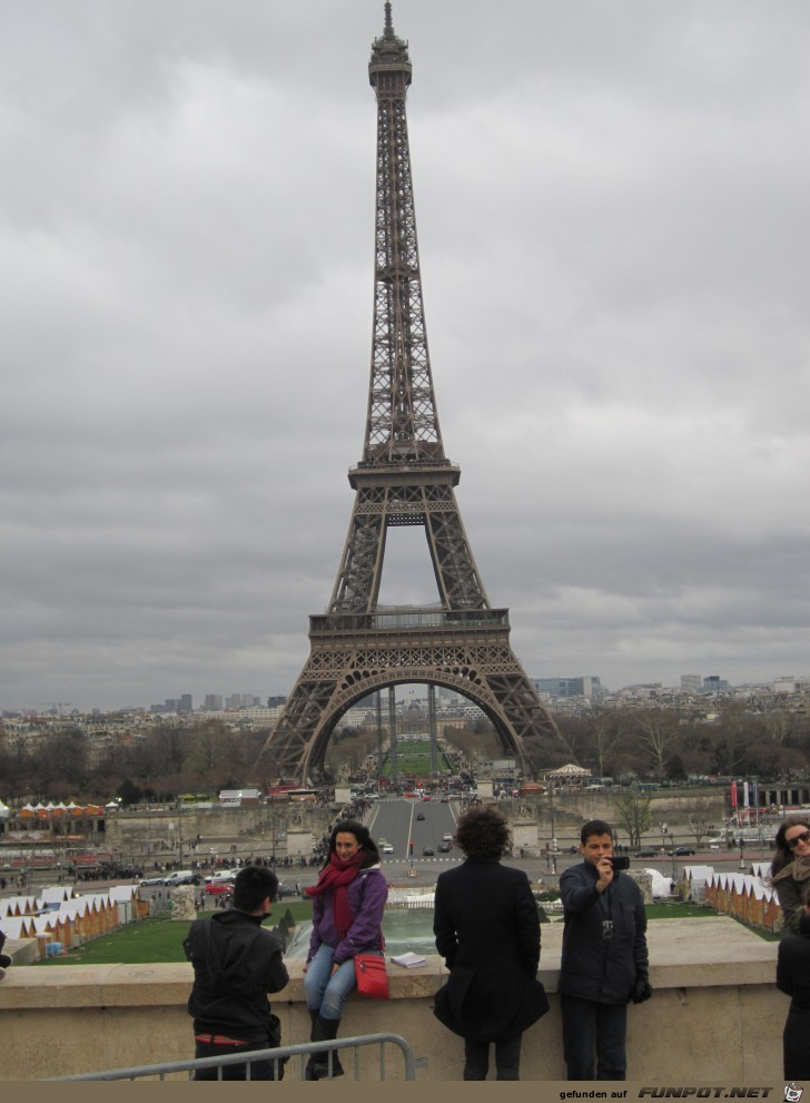 25 Eiffelturm