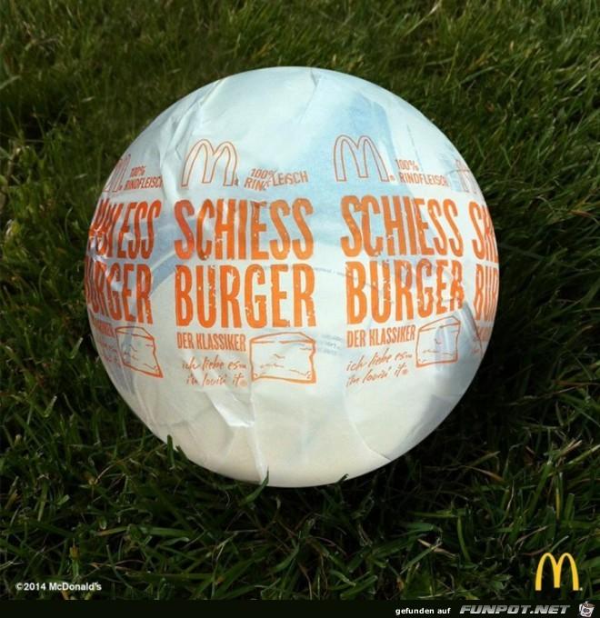 Schiessburger