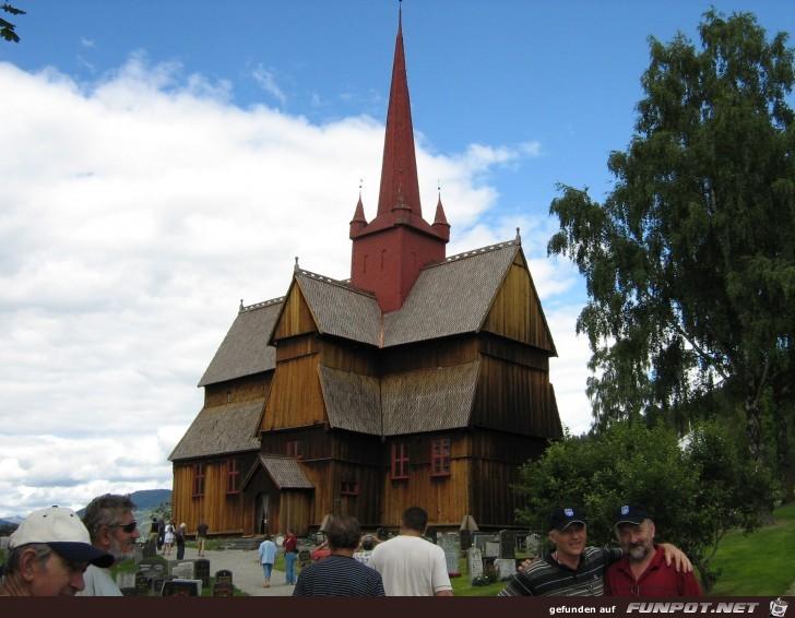 0716 Ringebu Stabkirche2