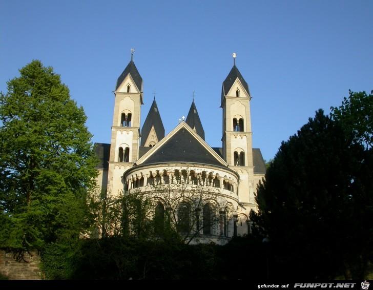 Koblenz Kastorkirche1