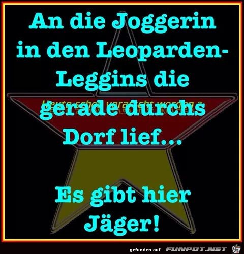 Joggerin
