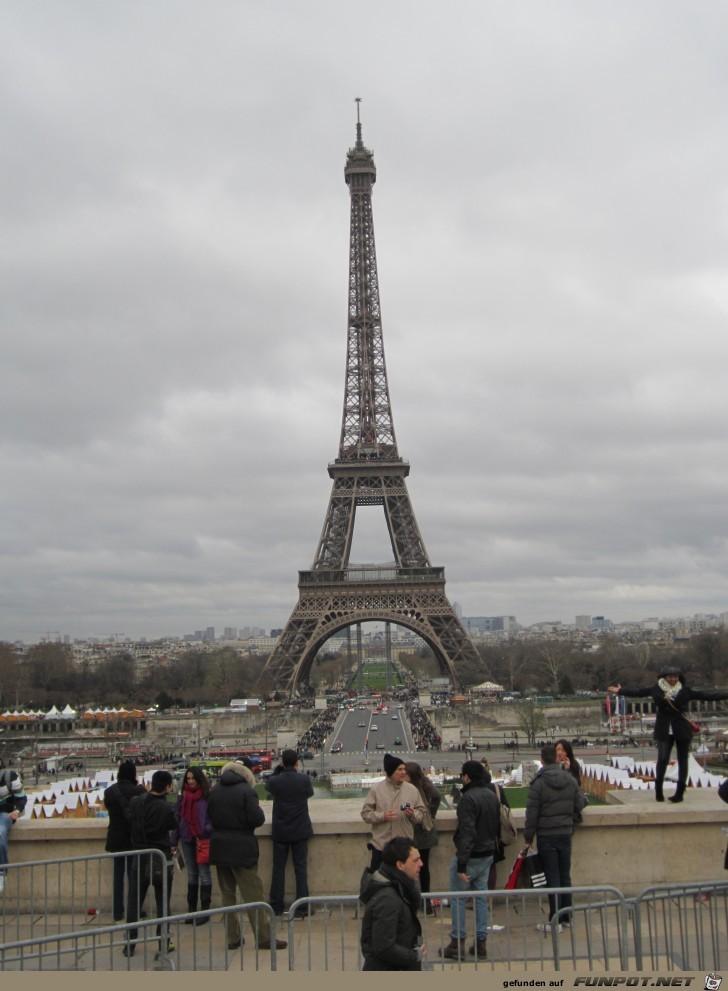 23 Eiffelturm