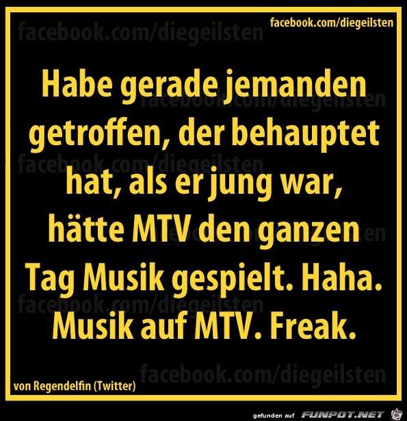 diegeilsten MTV