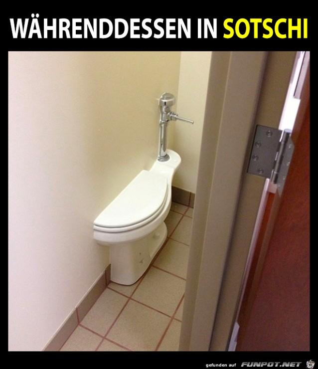 News aus Sotschi