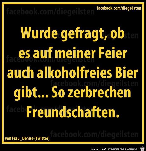 diegeilsten alkoholfreies Bier