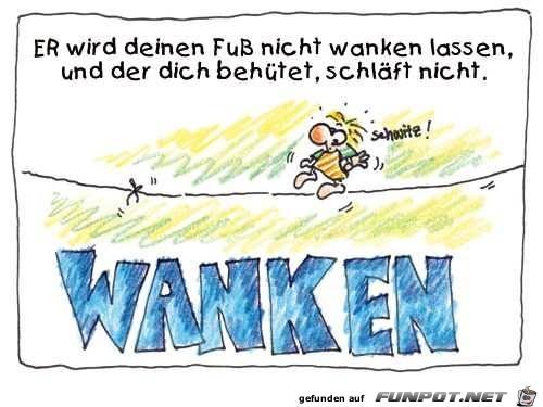wanken