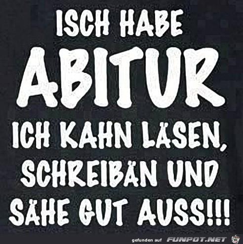 Abitur.jpg von Funny53 auf www.funpot.net