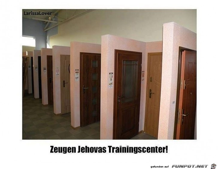 Trainingscenter