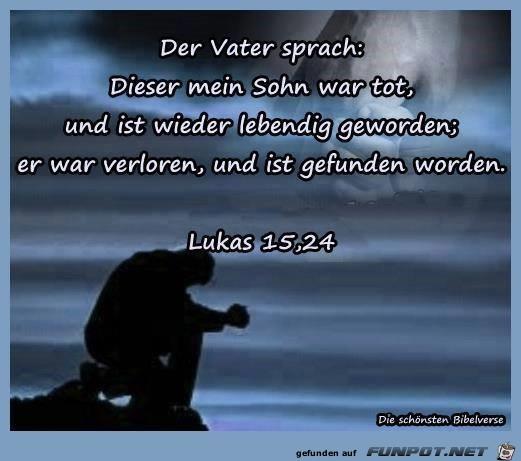 Lukas 15 24