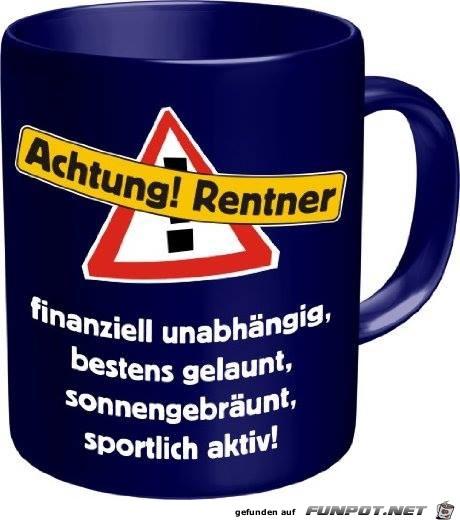 Achtung Rentner