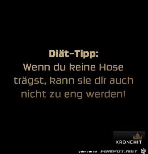 Diaet - Tipp