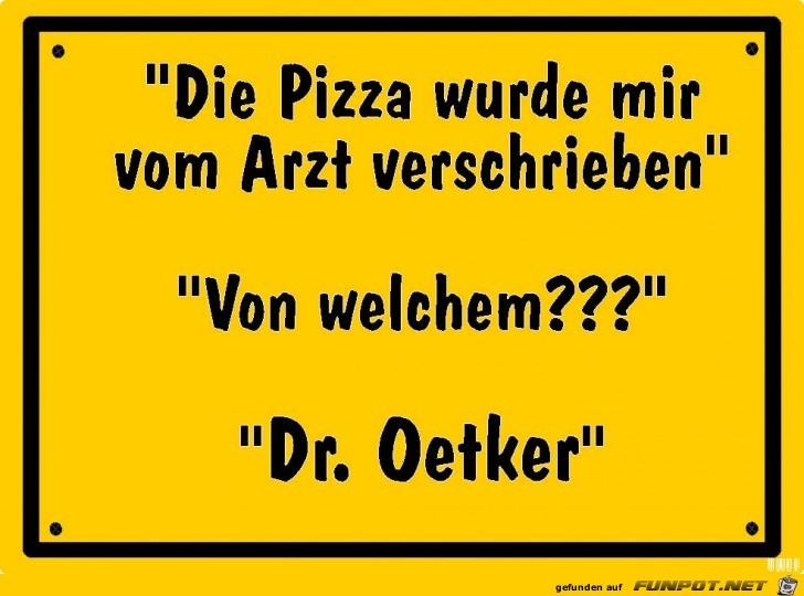Witze pizza 64+ Holocaust