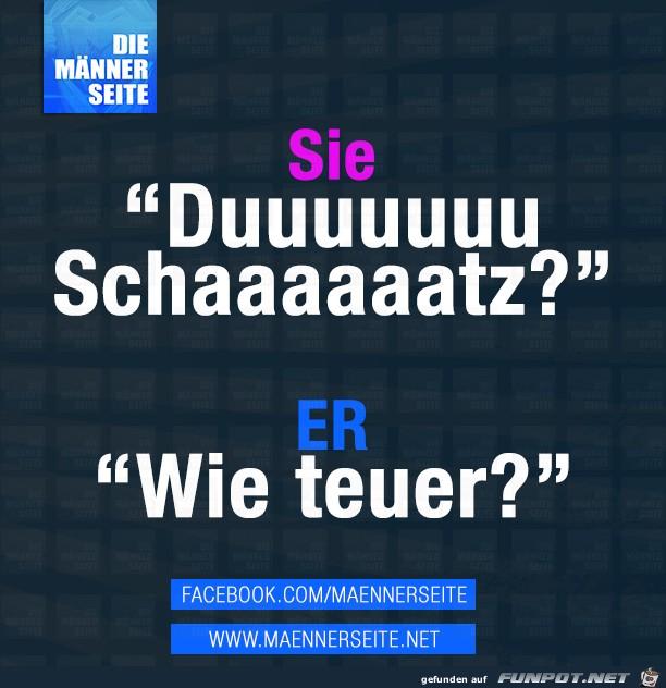 Schaaaaatz