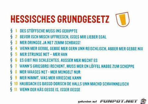 Grundgesetz für Hessen
