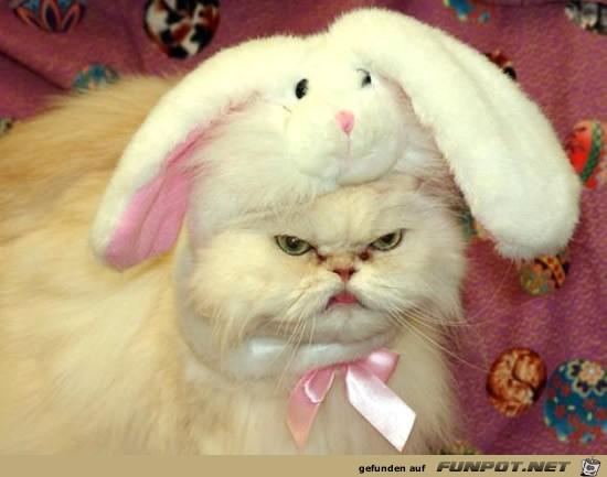 Ich hasse Ostern