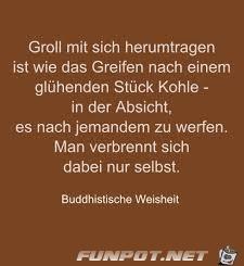 Buddistische Weisheit