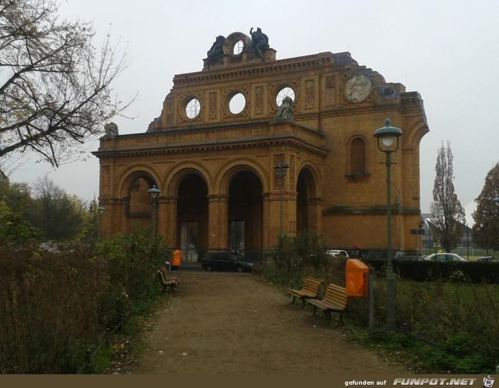 kleines Berlin-Sammelsurium