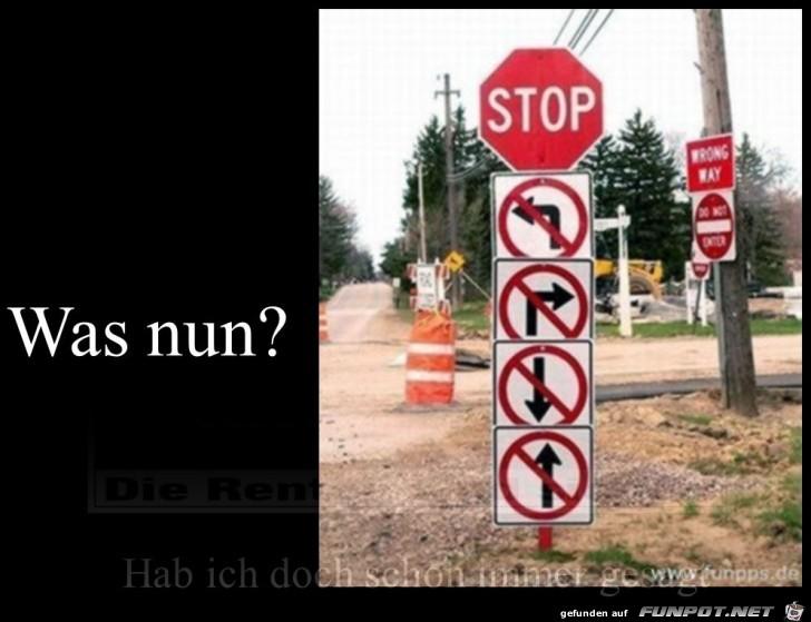 12 was nun?