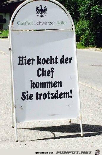 hier-kocht-der-Chef.jpg auf www.funpot.net