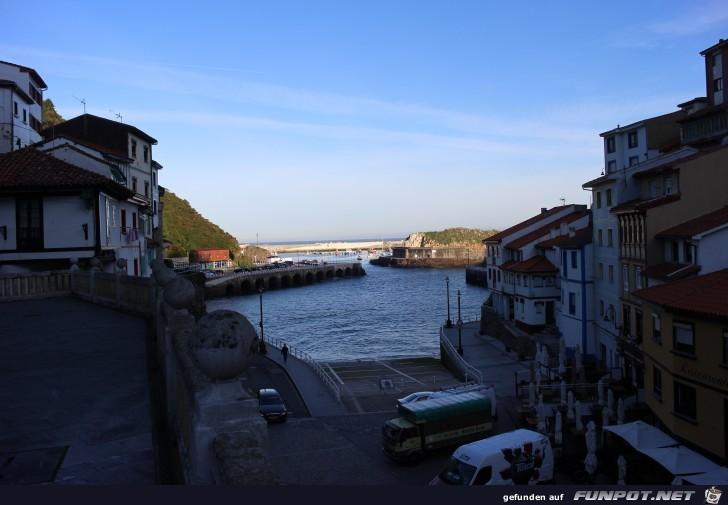 Impressionen aus Galizien, Nordspanien