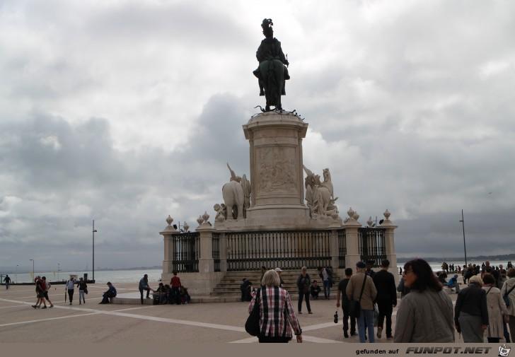 mehr Impressionen aus Lissabon