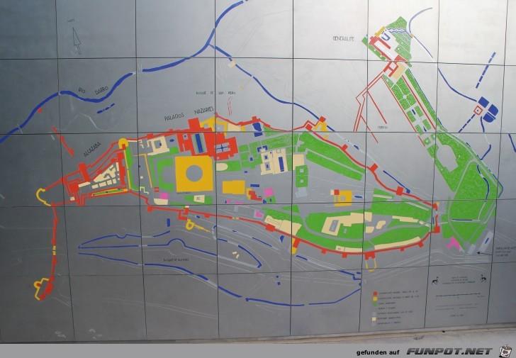 16-02 Karte Alhambra