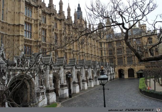 Houses of Parliament mit Big Ben