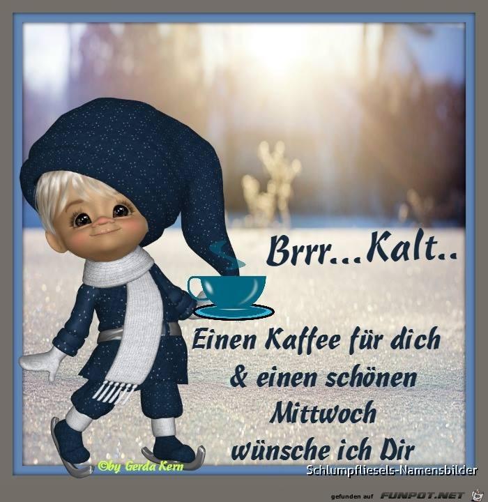 Brrr Kalt
