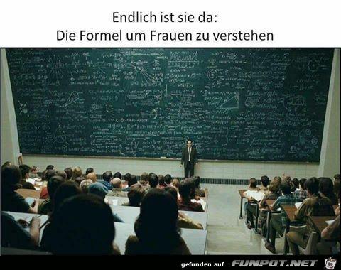 Spezielle Formel