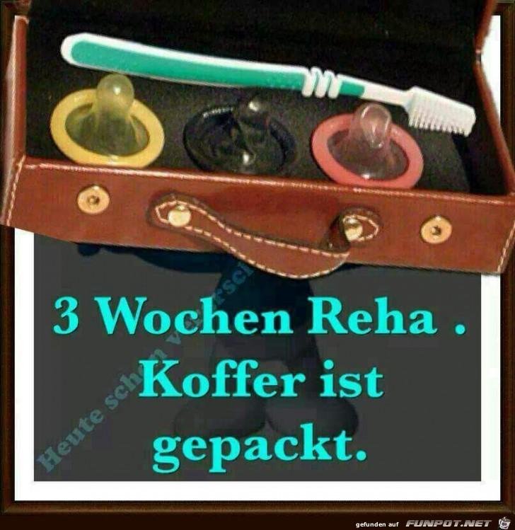 Reha-Koffer