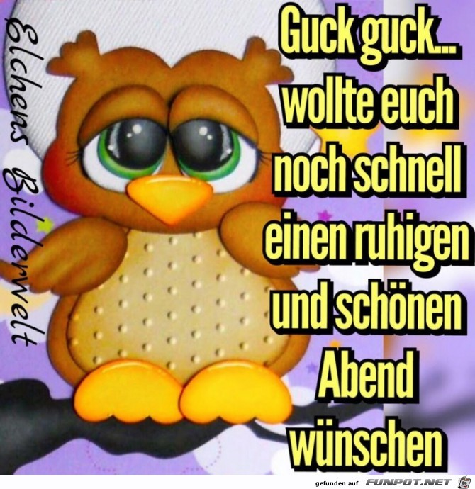 Guck guck