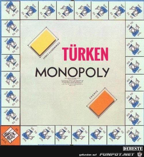 Besonderes Monopoly