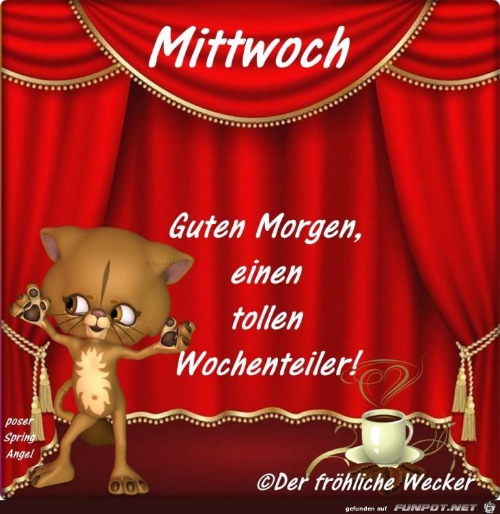 Mitwoch