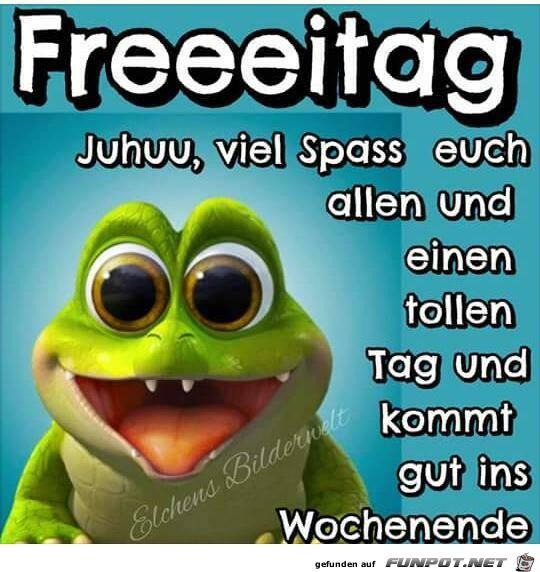 Freeeitag