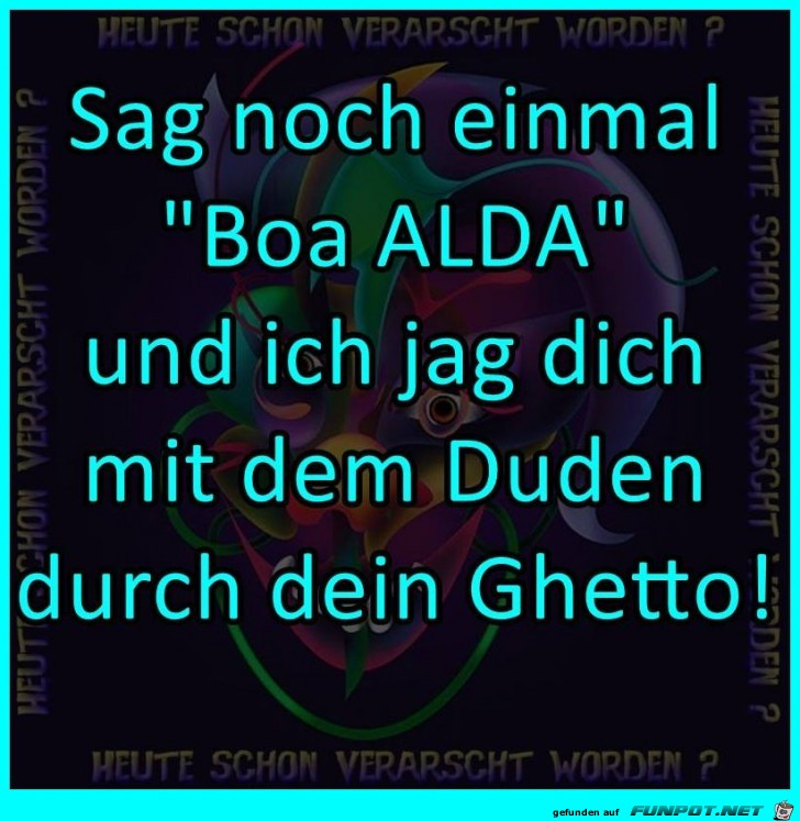 Ghetto-Deutsch