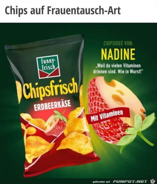 Besondere Chips