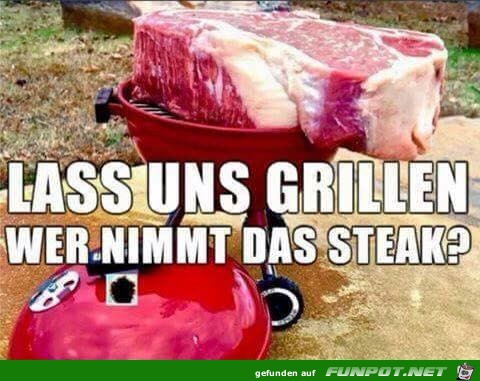 Grill-Time