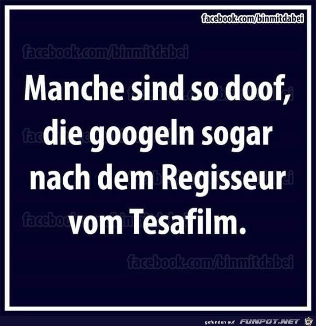 Googlen