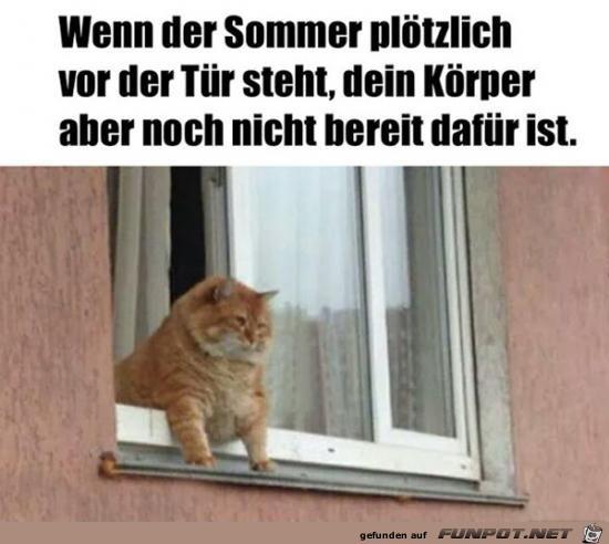 Böser Sommer